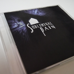 Subliminal Pain 1st.demo CD
