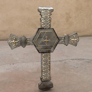 【UnityPackage】十字架