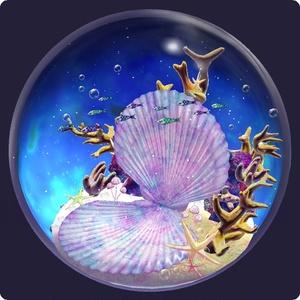 スノードームステージねむりの海(Prefab版) ver1.0