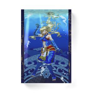 【Seven Seas】冒険者エールステゥ アクリルブロック