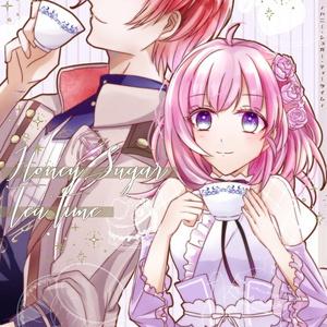 Honey Sugar Tea time