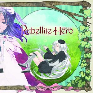 Rubellite Hero