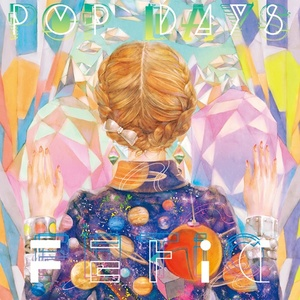 fetic - POP DAYS