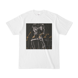 fetic『META  OUT』T-shirts (+mp3)