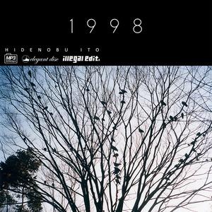 HIDENOBU ITO - 1998