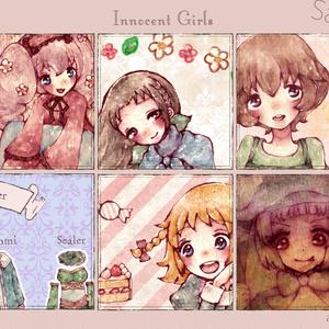 Innocent Girls
