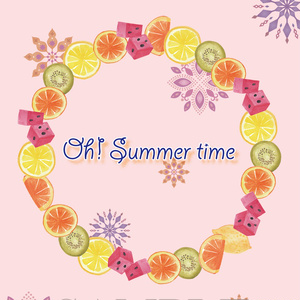 Oh! Summer time