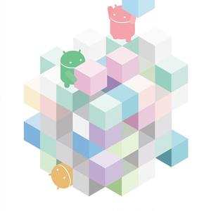 Androidビルディングデザイン
