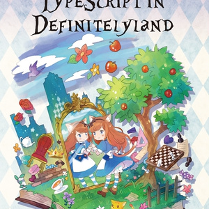 Revised TypeScript in Definitelyland