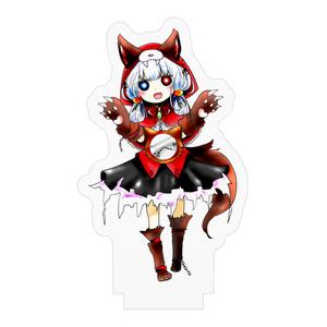 ハロウィン☆コクリコ狼ばーじょん