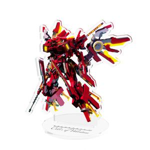 アクリルフィギュア03 (Acrylic figure)