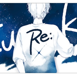 ステッカー【EuRe:ka】