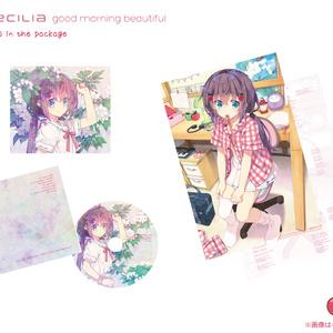 good morning beautiful [CD版 / デジタルダウンロード版]