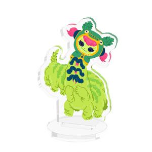 芋虫ちゃんアクリルフィギュア