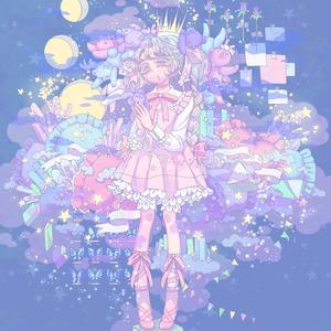 ポストカード dreamy dream