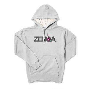 ZENQAパーカー