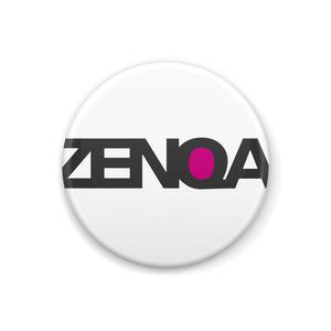 ZENQAバッジ