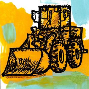 車両系建設機械 (小)
