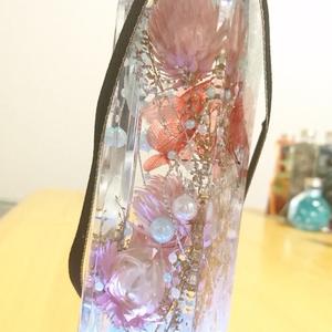水晶公イメージハーバリウム