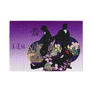 銀魂 真選組パズル