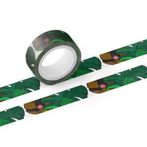 アッガイたん マスキングテープ - テープ幅 15mm