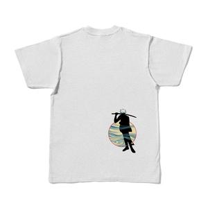 銀魂 銀さん 背面柄Tシャツ 各種