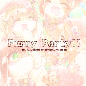 Furry Party!!