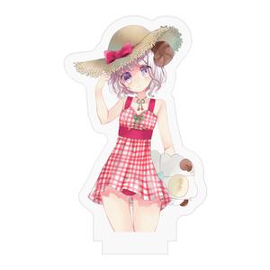日辻めう~Summer ver~