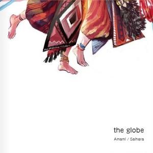 V3天最同人誌 旅絵本「the globe」