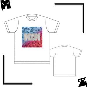 Tシャツ(白) / XLサイズ