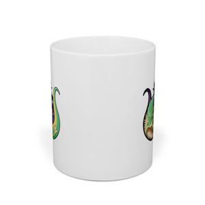 孤竜マグカップ