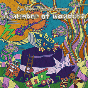 A Number of Wonders