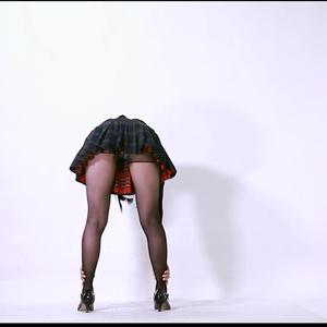 パンスト女子m6