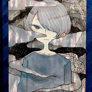 ATC原画①〜④