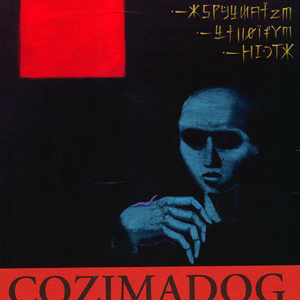 COZIMADOG ARTWORKS 1999-2009
