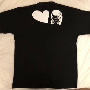 バースデーTシャツ(サイン入り)