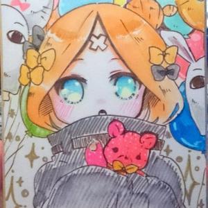 C94ミニ色紙 FGO