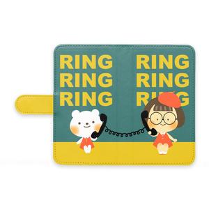 RINGRING Androidケース