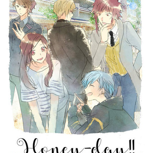 【A3!】Honey-day!!