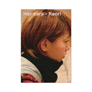 Her ears puzzle No.4(Kaori)*購入特典有り