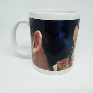 猿耳の女 マグカップ その6 (エンジュン)