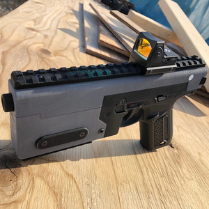 ActionArmy AAP-01アサシン用 KARD風コンバージョンキット
