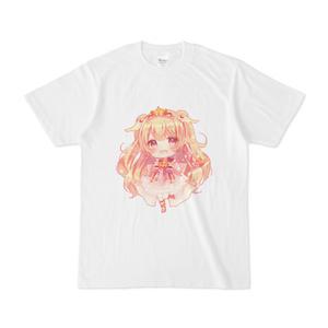 Tシャツ Moon Princess[サイン入りポストカード付き]