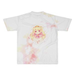 フルグラTシャツ - Moon Princess