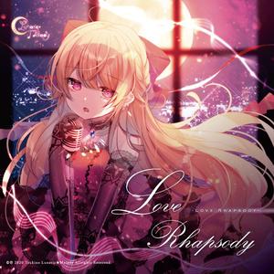 Love Rhapsody【月乃 5th Album】