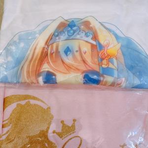 ルナセレシャツ+SirenaTシャツセット【残りわずか】