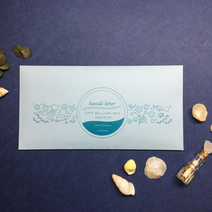 『Seaside letter』