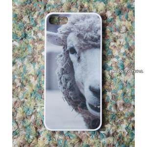 iphoneケース(sheep)