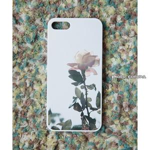 iphoneケース(薔薇)