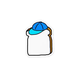 食パン ステッカー